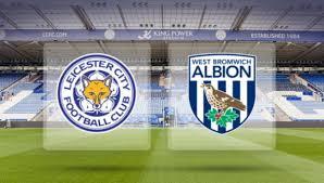 اون لاين مشاهدة مباراة ليستر سيتي ووست بروميتش ألبيون بث مباشر 10-3-2018 الدوري الانجليزي اليوم بدون تقطيع