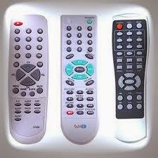 Reset Kode Dan Password Remot Televisi Beserta Kumpulan Kode Remot