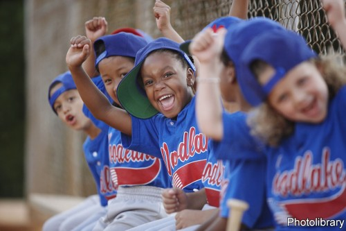 Kids Sports Games: Kids Sports Games