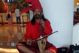 Alat Musik Tradisional Sulawesi Selatan