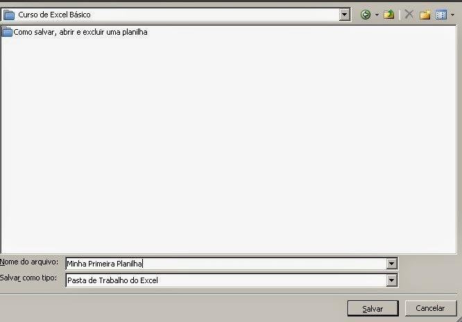 Apostila de Excel grátis para download