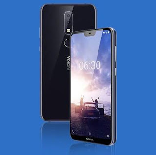 Nokia X6 price in Nigeria
