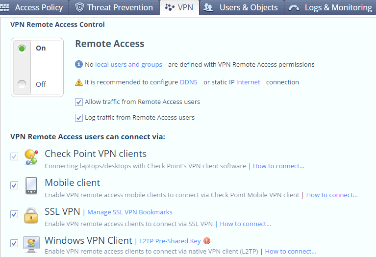 Checkpoint Mobile Vpn Client