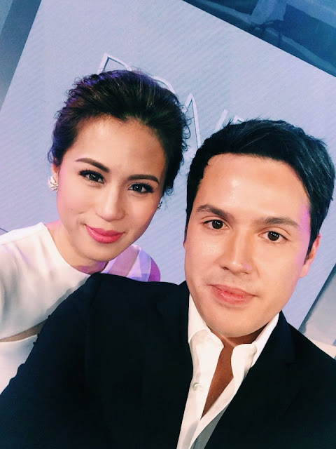 Toni Gonzaga, Paul Soriano are 'Perfect Together' 5