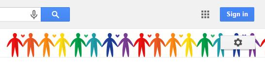Is Google Gay 21