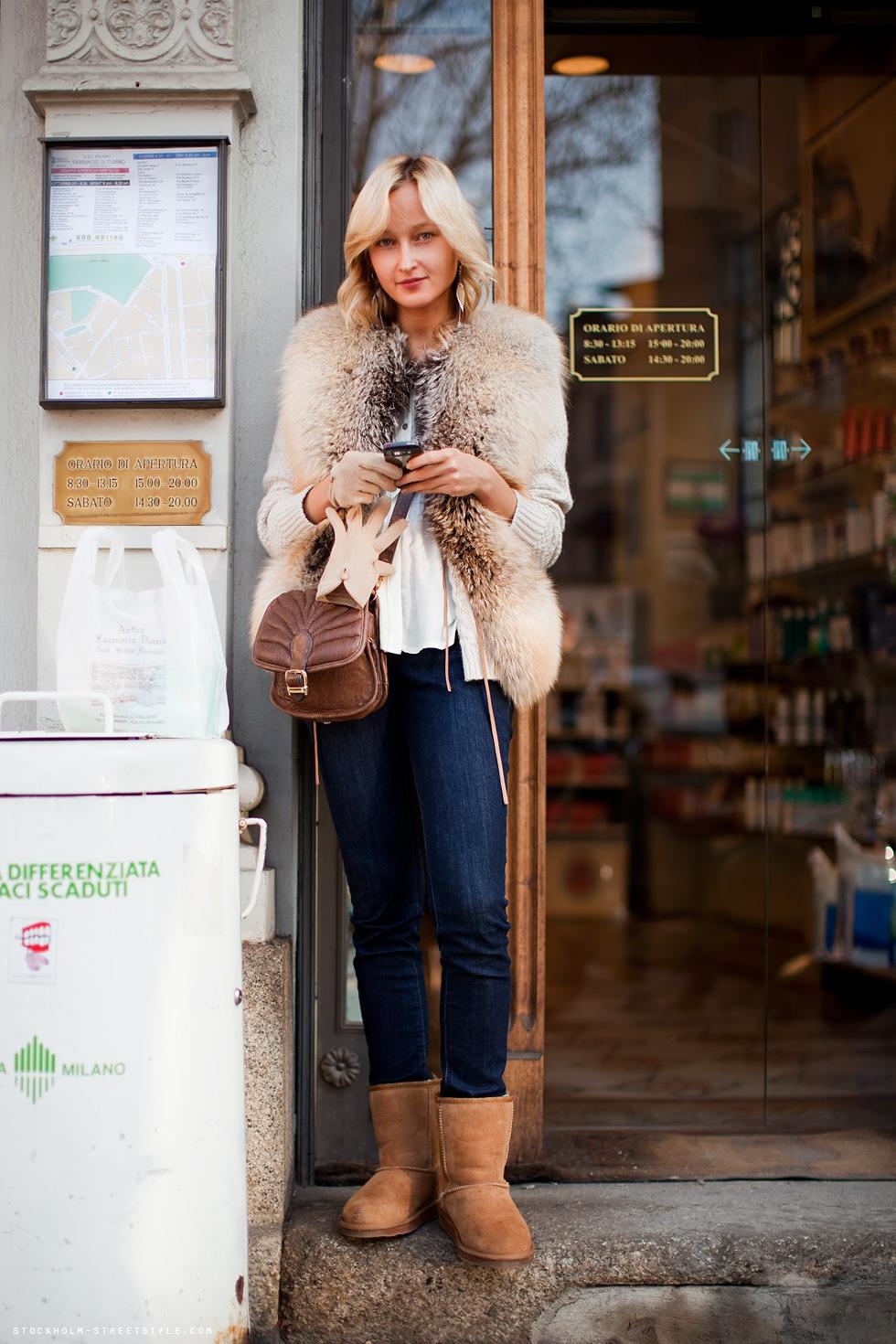 geeks fashion: Keep your feet warm with fashion shoes ...