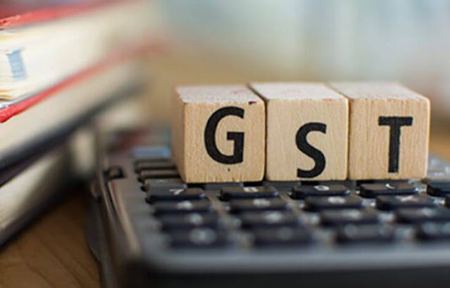 Huge amount of revenue collected by government from GST