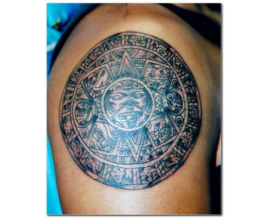 magakhmer aztec tattoo designs tattoos symbols for men. Black Bedroom Furniture Sets. Home Design Ideas