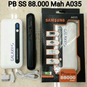 POWER BANK 88000mAh