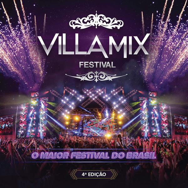 Villa Mix Festival 4ª Edição Ao Vivo 2015 villamix