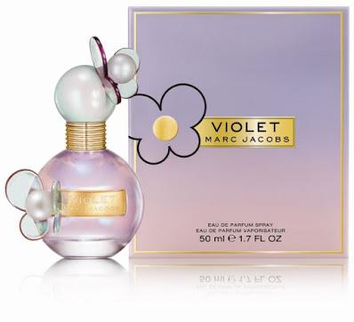 Violet Marc Jacobs