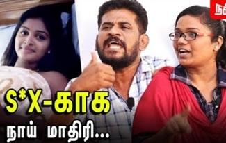 MAADHAVI – Tamil Short Film Team Interview