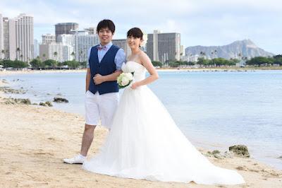 Hiroki & Kiyomi