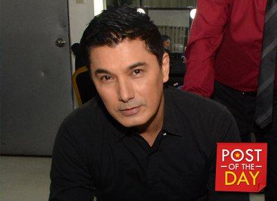 Will Albert Martinez Leave 'Ang Probinsyano'?