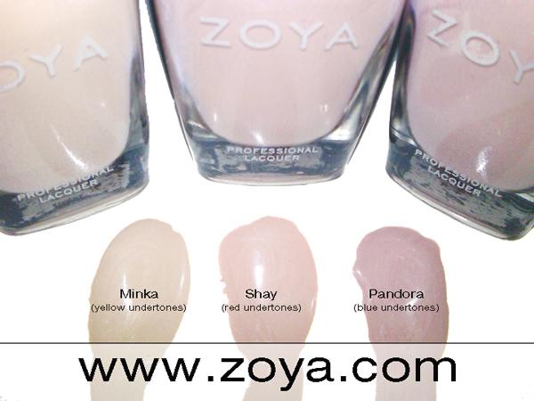 Use Nail Polish To Create Elegant Looking Hands