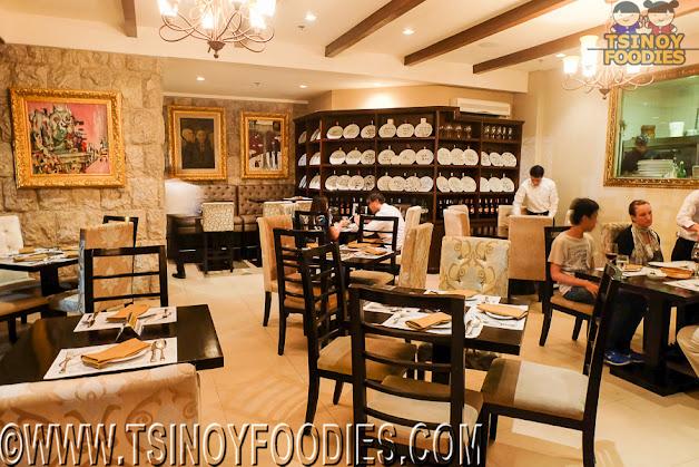 citalian dining
