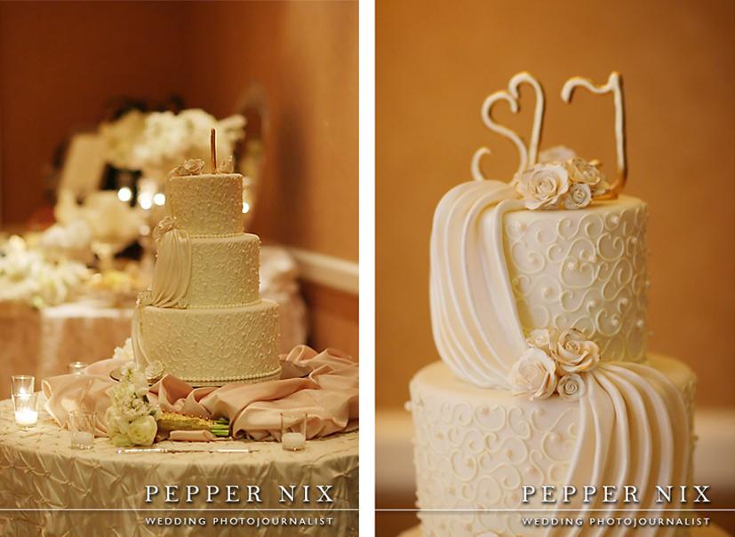 A Divine Occasion A Luxurious Balboa Bay Club Wedding