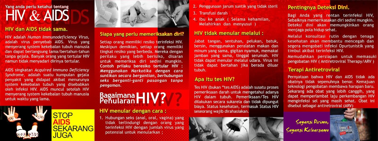 Kpa Prov Ntt Yang Anda Perlu Ketahui Tentang Hiv Aids