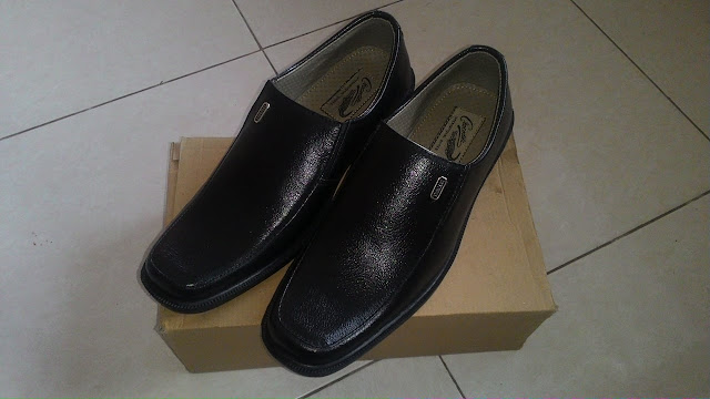 Toko Sepatu Pantofel Bawah Ramayana Bandar Lampung