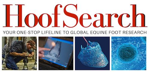 HoofSearch hoof research