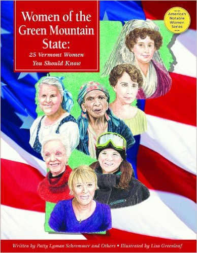 Women of the Green Mountain State