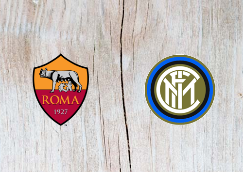 Roma vs Inter Milan Full Match & Highlights 02 December 2018