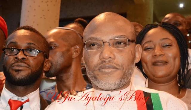 Biafra Land Won't Be Islamised In My Life Time – Nnamdi Kalu