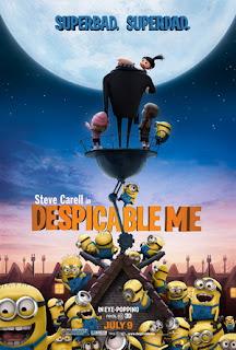 Sunt un mic ticalos Despicable me Desene Animate Online Dublate si Subtitrate in Limba Romana HD Disney