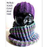 how to knit, knit patterns, cowl, infinity scarf, hats,