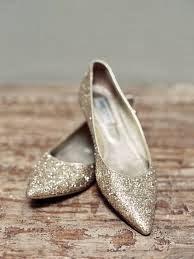 Wedding Ideas That Glitter