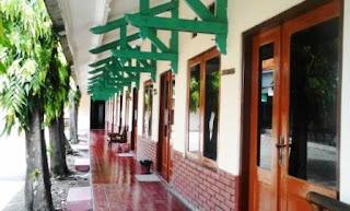 Hotel Segoro Pemalang: Berlokasi di Pusat Kota dan Dekat dengan Tempat Wisata