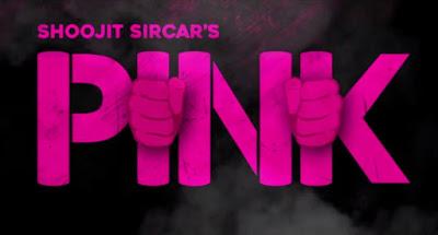 Amitabh Bachchan, Logo of Pink, Pink Logo, Shoojit Sircar, Pink Movie, Jaya Bachchan, Taapsee Pannu, Kirti Kulhari, Angad Bedi, Andrea Tariang