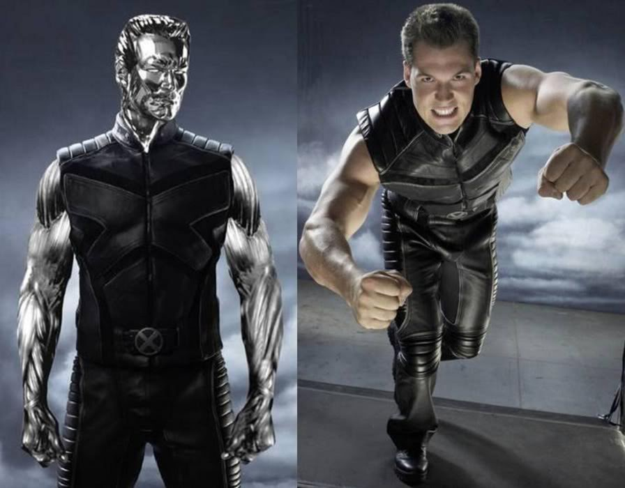 colossus marvel x men - photo #25