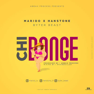 Download Audio | Marioo X Hanstone & Abbah Ft Byter Beast - Chibonge