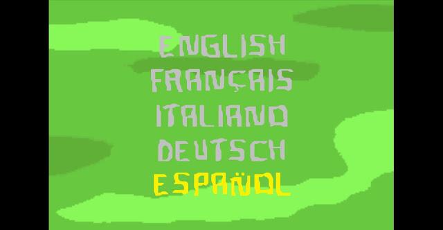 Alien Hominid - Español - Captura 1