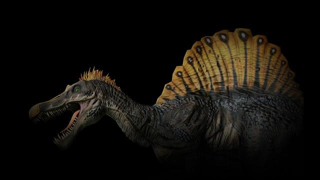 Steam Dinozor Arkaplan Resimleri 28