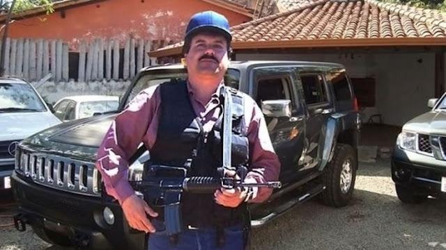 Breve comparativa de Pablo Escobar Vs El Chapo