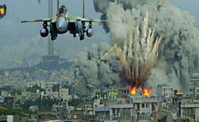 मोदी जी ने लिया पुलवामा हमले का बदला POK में कि बमबारी.