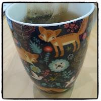 mug mignon maison du monde et thé