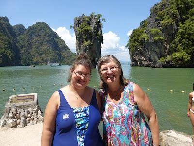 Khao Tapu, isla de James Bond, ailandia, La vuelta al mundo de Asun y Ricardo, vuelta al mundo, round the world, mundoporlibre.com