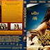 Wonder Woman (2017) Bluray Cover