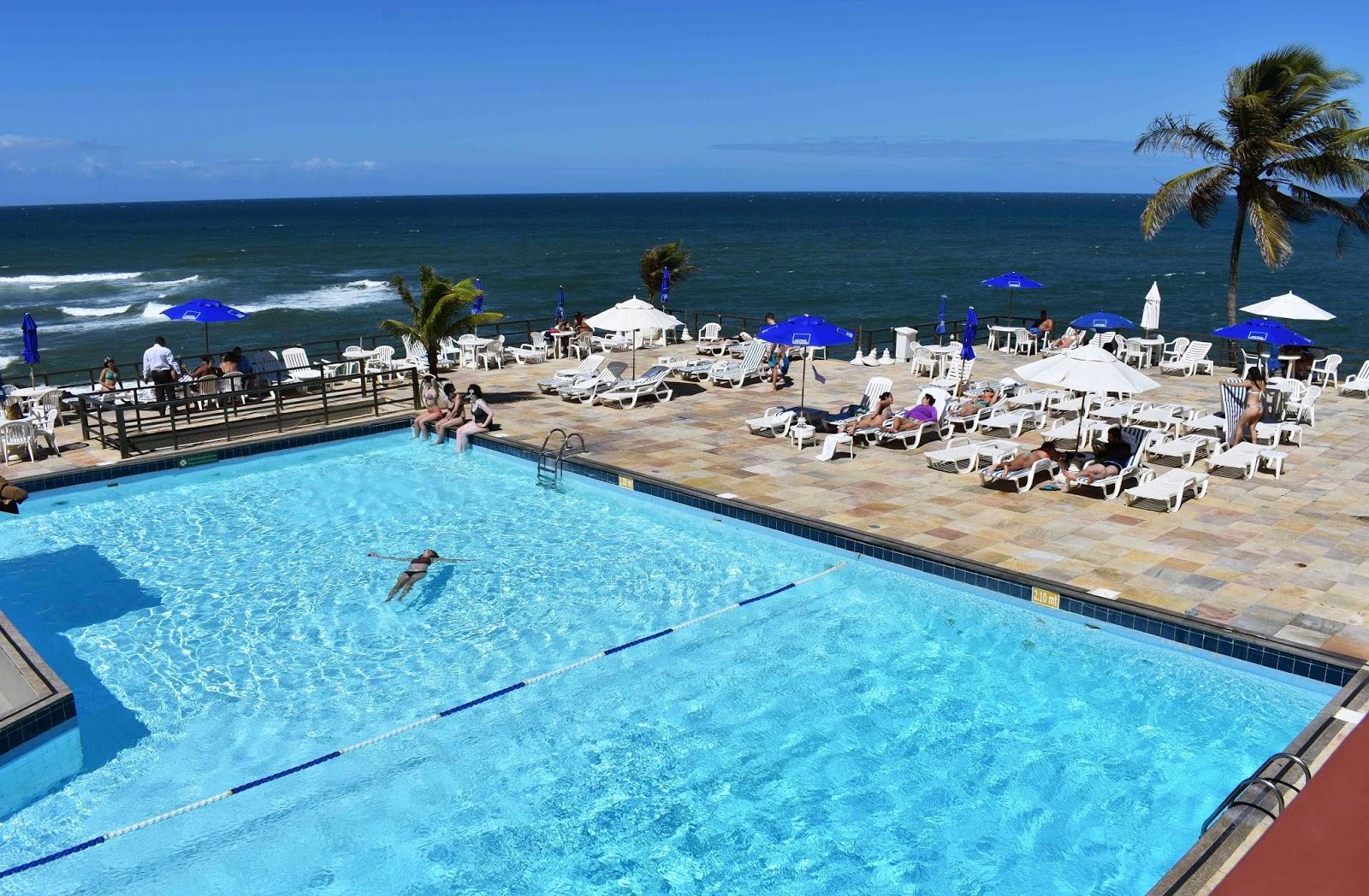 Onde ficar em Salvador - Bahia