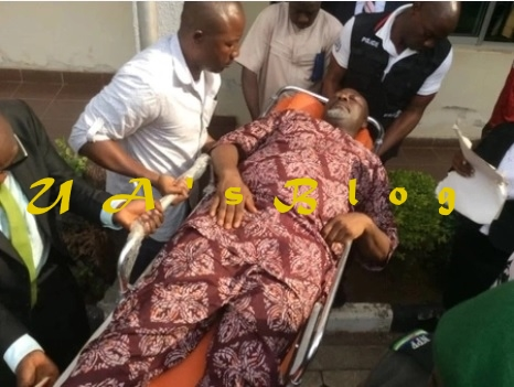 Breaking: Melaye Sent To Prison