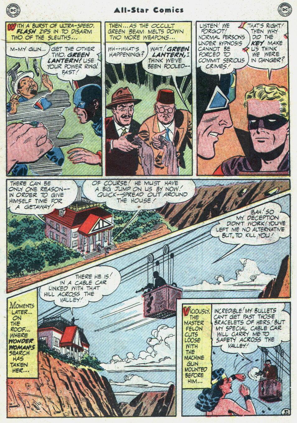 Read online All-Star Comics comic -  Issue #57 - 39