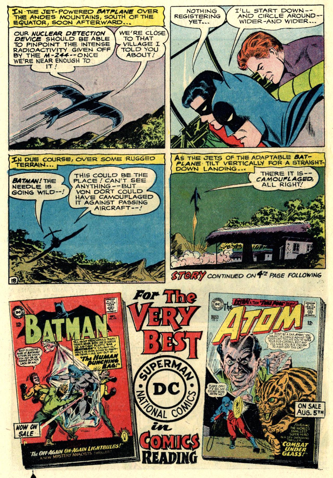 Detective Comics (1937) 343 Page 23