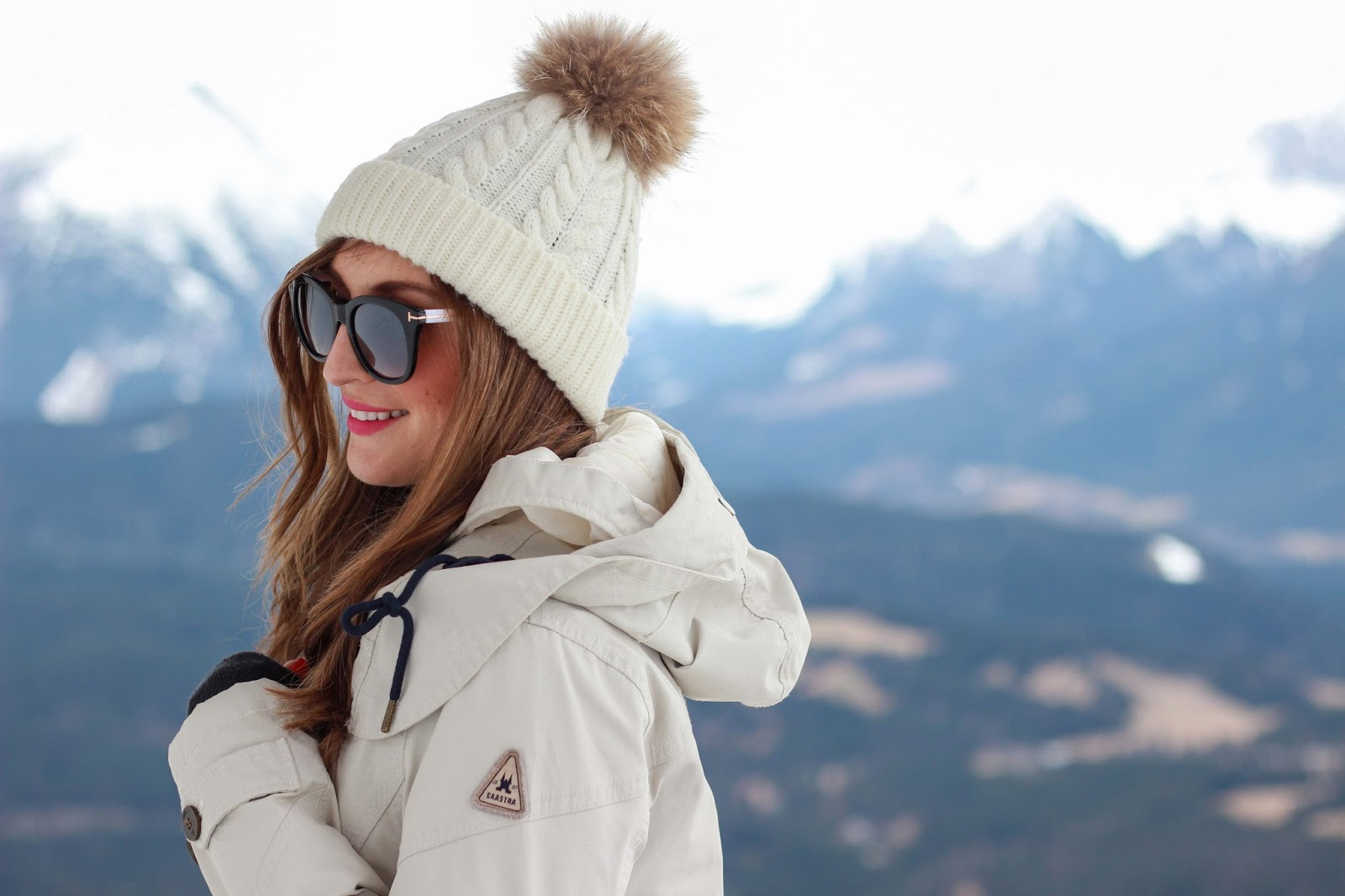 Outdoor Kleidung - Fashionblogger aus Deutschland - Travelblogger - Lifestyleblogger - Fashionblogger - Deutsche Fashionblogger - Fashionblog