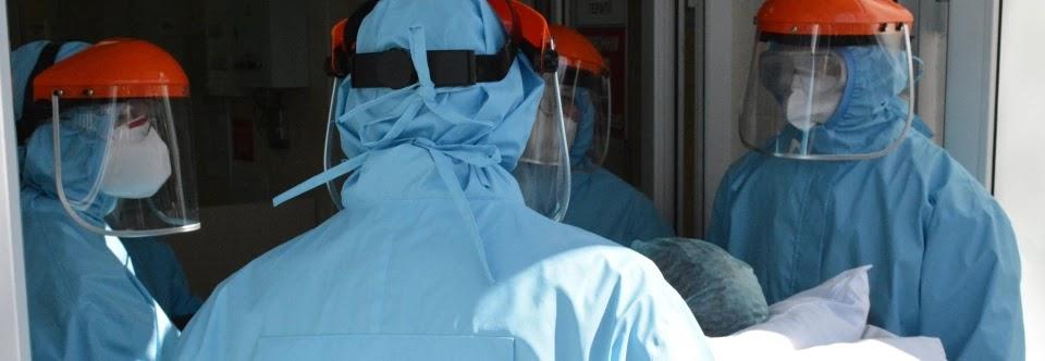 У ЗСУ зафіксована друга смерть від коронавіруса