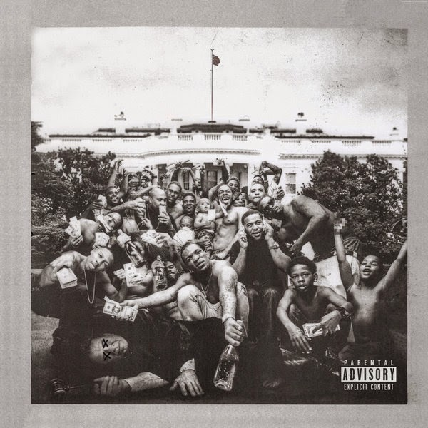 Kendrick Lamar - To Pimp A Butterfly (Review)