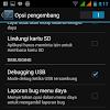 Apa Arti Fungsi Debugging USB di Android