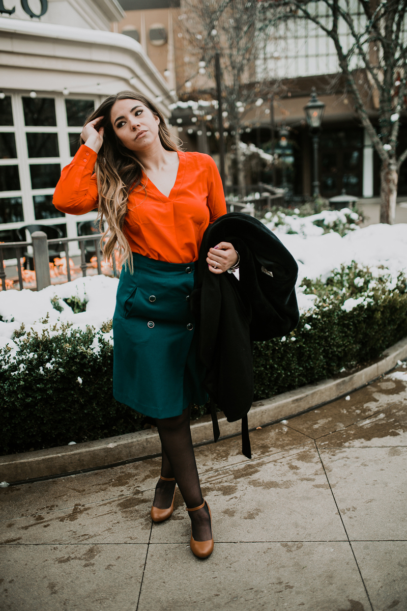 long hairstyle, long hair, bloggers to work with